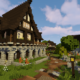 Minecraft 64 x 64 BlueNerd Texture Pack