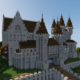 Minecraft Castle Tutorial