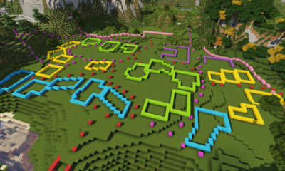 Minecraft: How To Plan and Build An Awesome Village