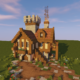 Minecraft: 10 Simple Roof Designs That Will Transform Your House